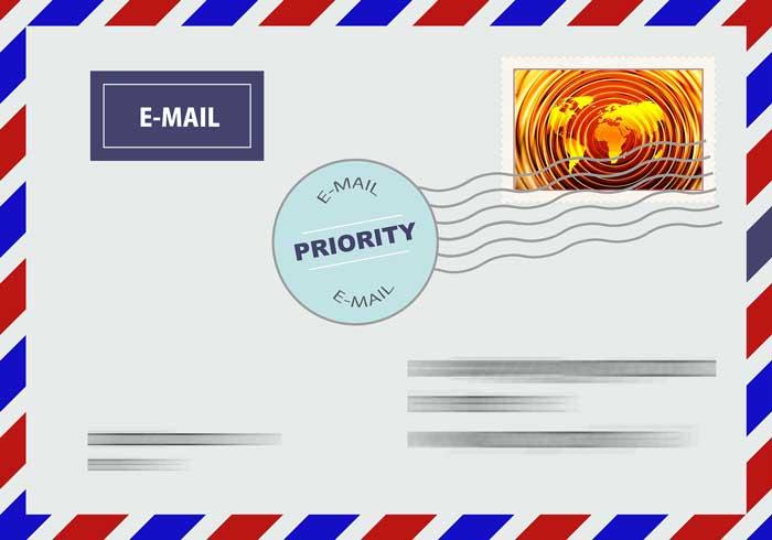 جنس بدنه ایمیل
