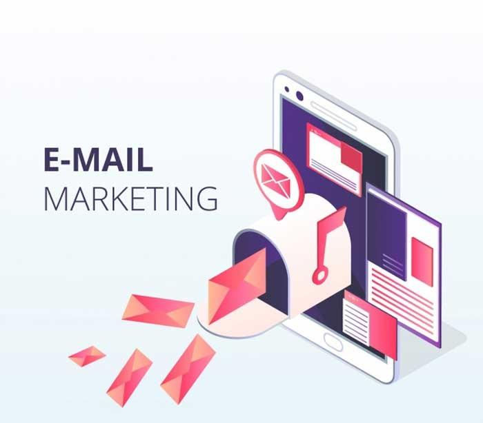 اهمیت استفاده از بانک ایمیل در ایمیل مارکتینگ