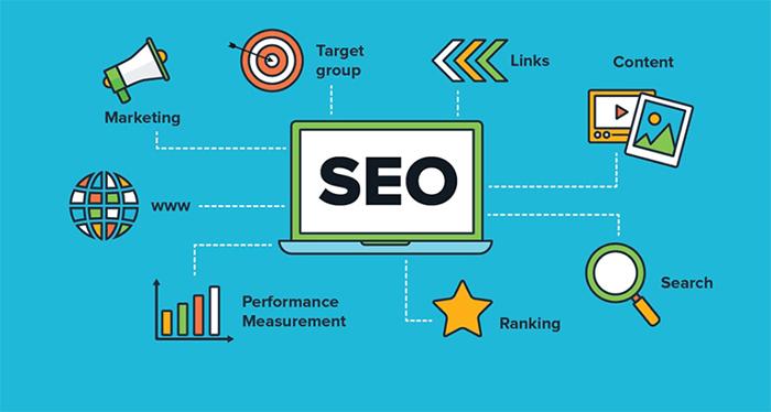 بهینه سازی برای موتورهای جستجو