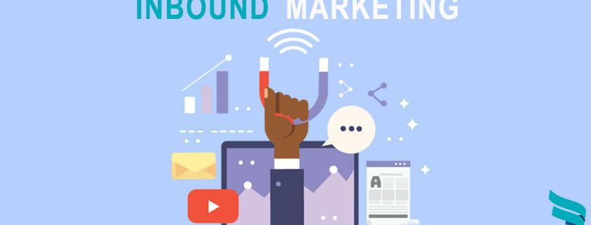 اینباند مارکتینگ یا بازاریابی درونگرا چیست؟