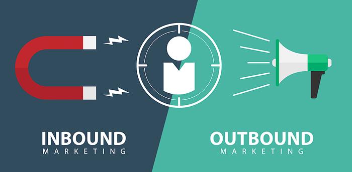 تفاوتهای بازاریابی برونگرا و درونگرا