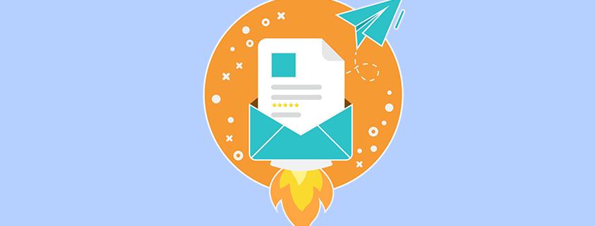 شخصیسازی در ایمیل مارکتینگ