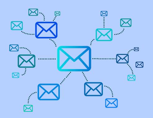 ارسال ایمیل انبوه؛ مثبت یا منفی در ایمیل مارکتینگ؟