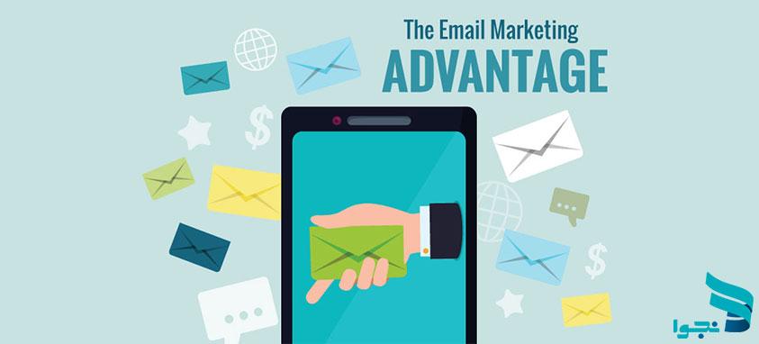 ایمیل مارکتینگ و اهمیت آن
