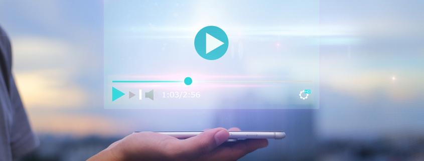 استفاده از ویدئو در ایمیل مارکتینگ