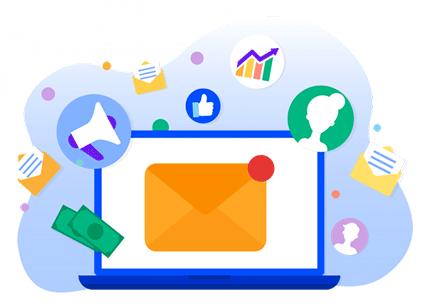افزایش اثرگذاری ایمیل تبلیغاتی