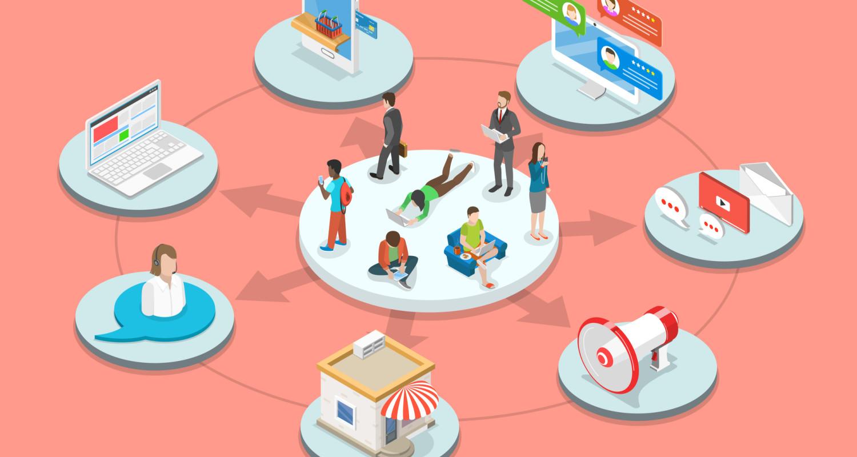 پیامک مکمل دیجیتال مارکتینگ