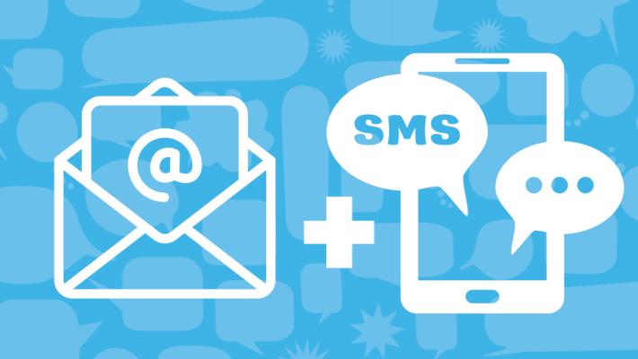 ایمیل مارکتینگ و پیامک